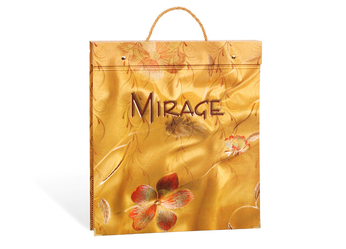 mirage catalogue