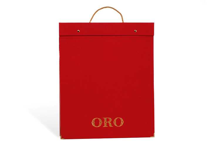 oro catalogue