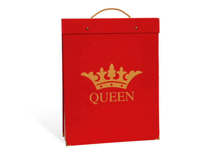 queen catalogue