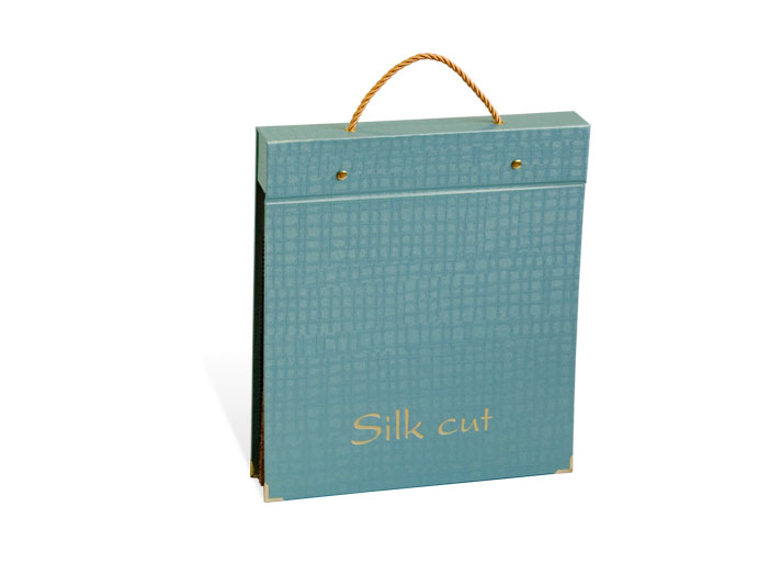 silk cut catalogue