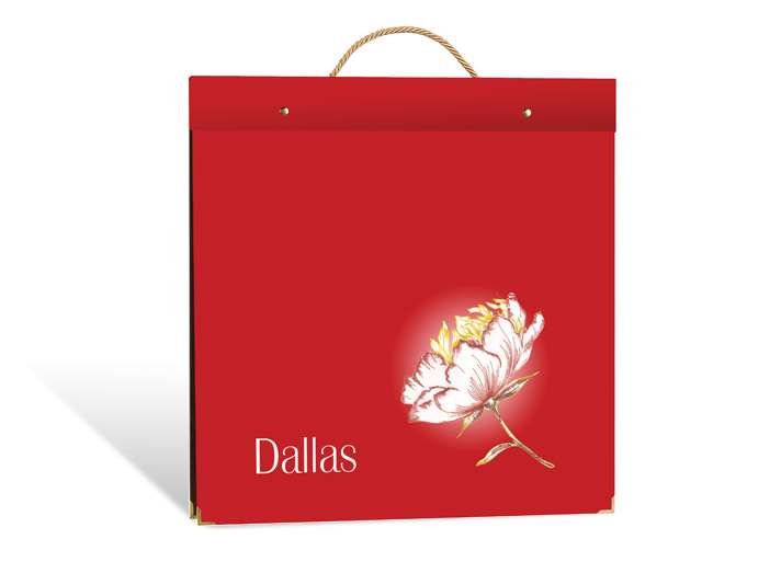 dallas catalogue